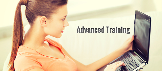 Click Here for More Information on Advanced Salon Training