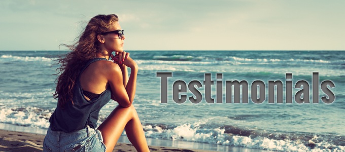 Click Here for Customer Testimonials