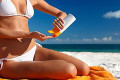 Study: Many Sunscreens May Be Accelerating Cancer