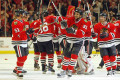 The Chicago Blackhawks are the first vitamin D team in modern professional sports history