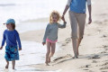 A Mom's Life: What's the right balance between sun, protection?