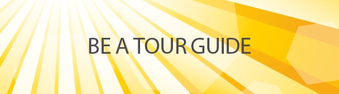 BeATourGuide_course