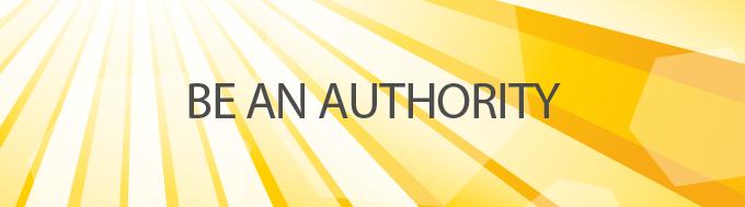 BeAnAuthority_course