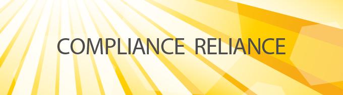 ComplianceReliance_Course